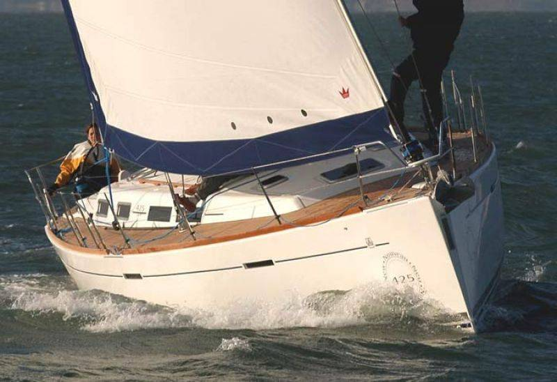 Dufour Yachts Dufour 425 Grand Large