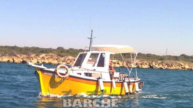 Barco 750