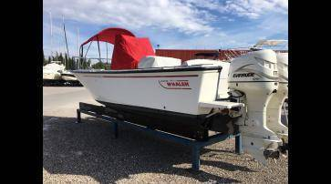 Boston whaler outrage 24 outrage 24 1996 id 2229 de for Acqua salon boston