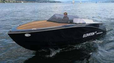 Ganz Boats Elovation 6.8 Nuova