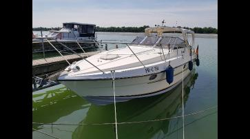 Fairline Boats Fairline 35 Targa