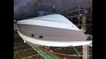 Chaparral 27 Signature