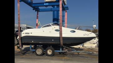 AQUABAT SPORT CRUISER 20
