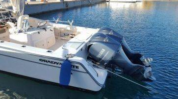 BIMINI 306 CANYON