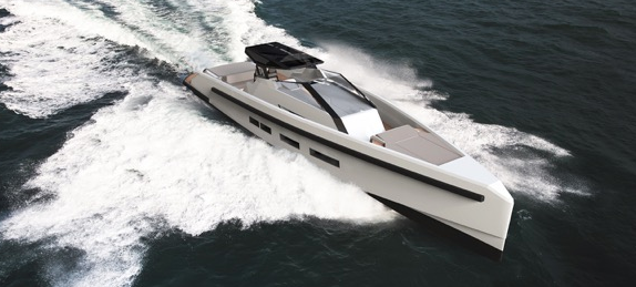 Los Luxury Open de Magic Yacht