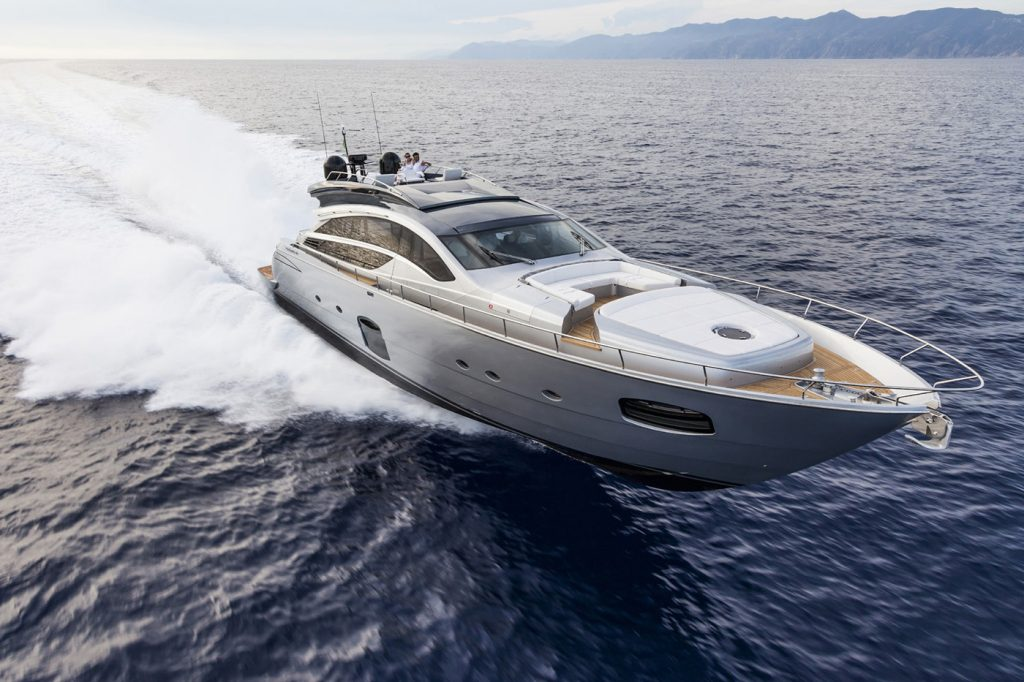 Ferretti Group premiado como mejor marca en china