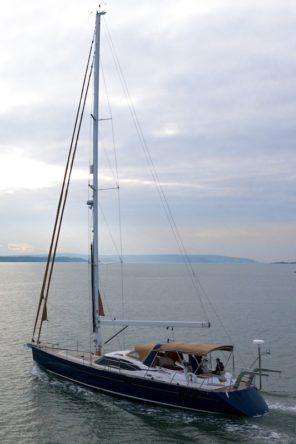 Motoring Discovery 54
