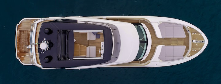 MCY66 Monte Carlo Yachts