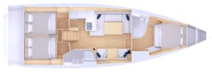 GS42LC LAYOUT 3 CABINAS