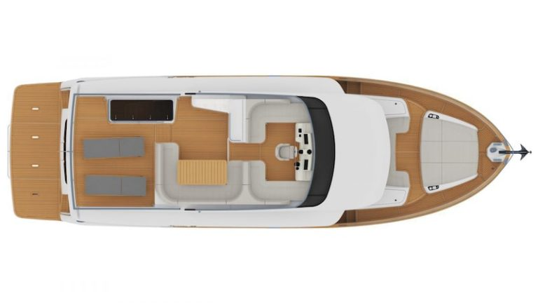 Layout puente superior navetta 58