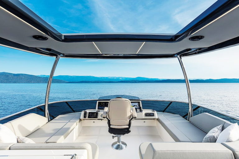 Prueba Absolute Navetta 58 hard top
