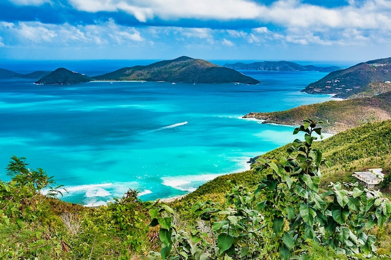 mar de invierno british virgin islands