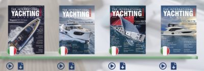The International Yachting