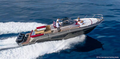 Sessa Key Largo 40